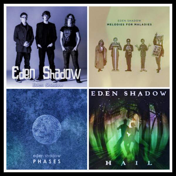 Eden Shadow - (2012-2016)
